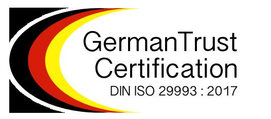 ISO 29993 zertifizierte Hundeschule