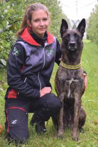 LakeDog Hundetrainer - Klara Kühne