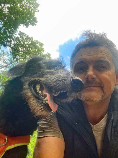 LakeDog Hundetrainerausbildung Alex Fischer