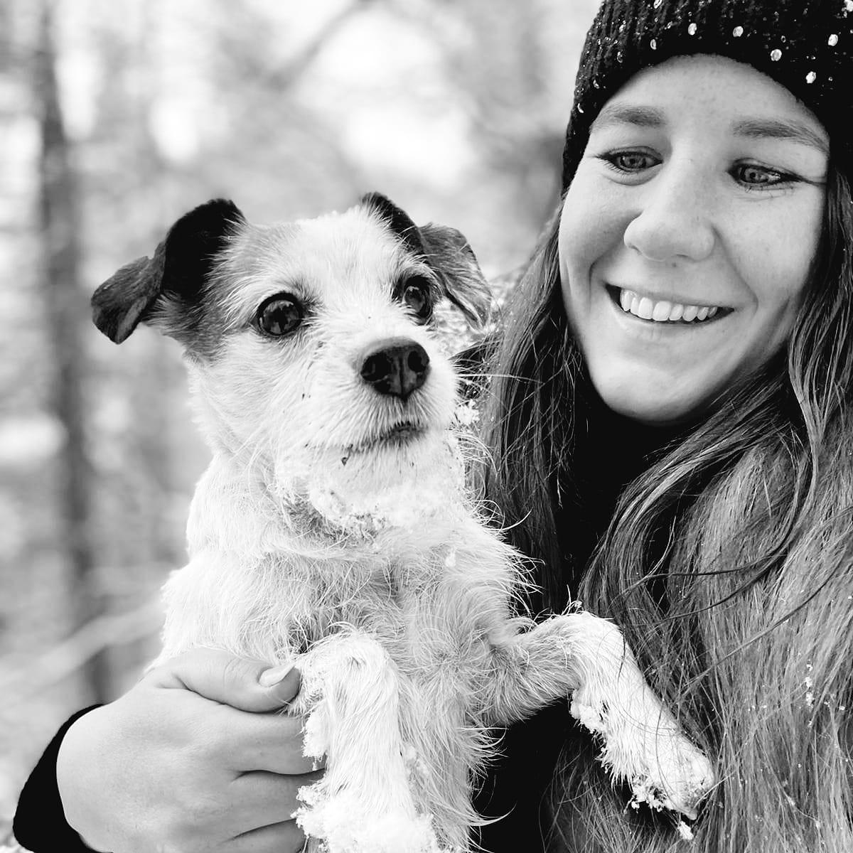 LakeDog Hundetrainerausbildung Melissa Glenz