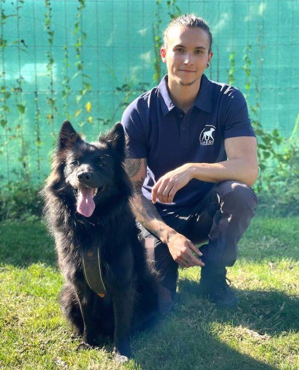 Kai Engel - LakeDog Hundeschule